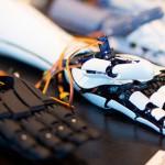 Біонічна рука вартістю $ 300 використовує смартфон як процесор для обробки нервових сигналів