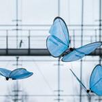 Технологічні новинки від компанії Festo: робот-мураха, робот-метелик