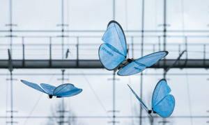 Робот-метелик Festo