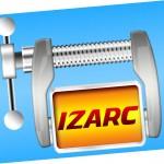 Архіватор IZArc