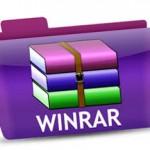 Архіватор WinRAR