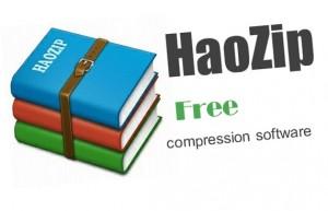 Безкоштовний архіватор HaoZip